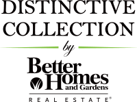 BHGRE Distinctive Collection Logo