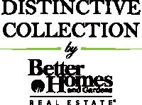 BHGRE Distinctive Collection Logo