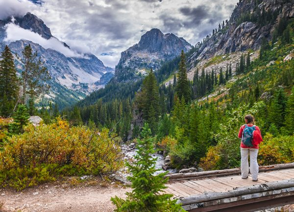 Best Hiking Places USA