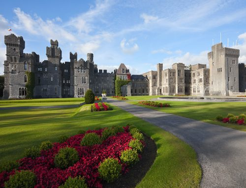 Best Castles to Visit/Stay in the World