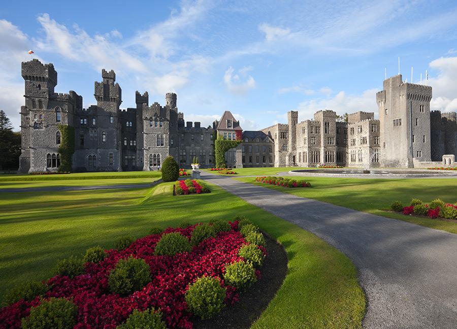 Castles Worldwide