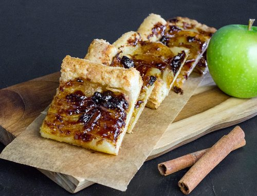Unexpected Apple Recipes: Go Beyond Cobblers and Pies