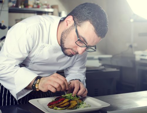 Fusion is Now on the Menu Thanks to These Innovative Chefs