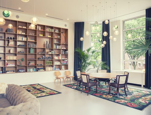 Must–Haves for Your In-Home Library