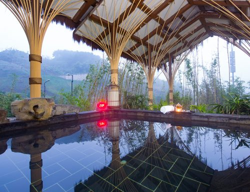 6 Wilderness Spa Treatments for Your Next Glamping Adventure