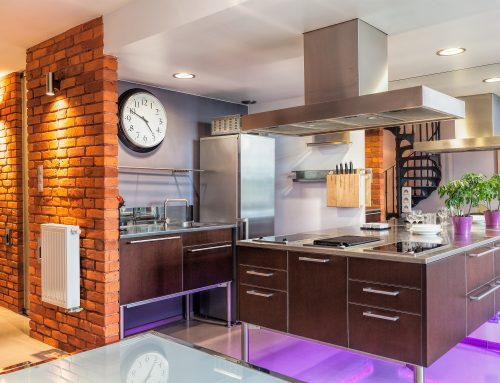 Exciting New Kitchen Trends