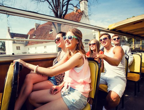 Luxury Group Travel Tours
