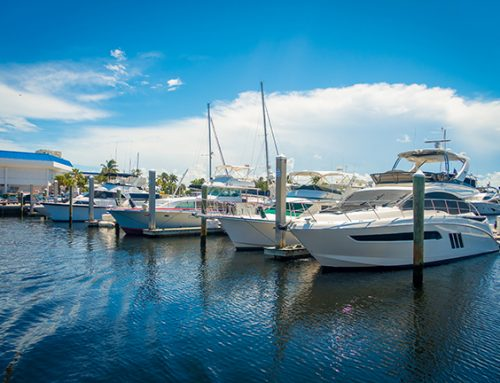 A Guide to Florida and Other Alluring US Boat Shows
