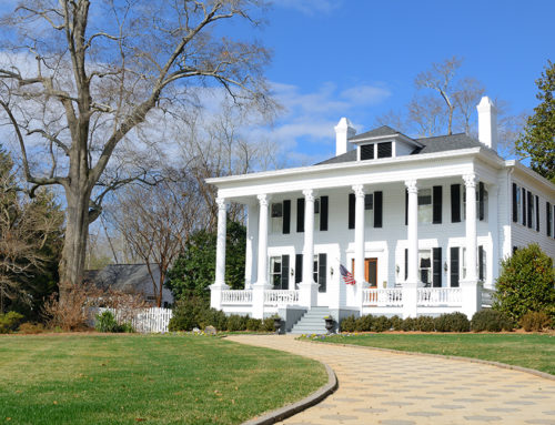 Contemporary Tips for Decorating Southern Homes