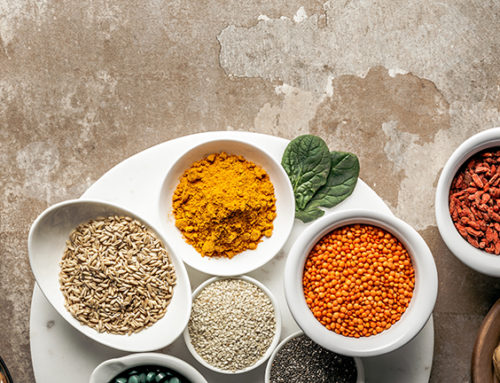Essential Types of Spices for Your Luxury Kitchen