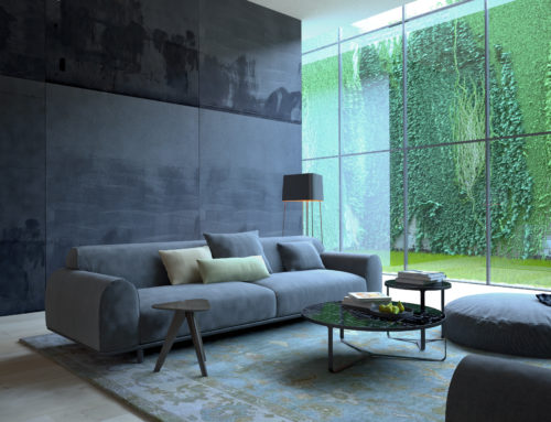 Luxe Living Room Décor Ideas to Impress Guests