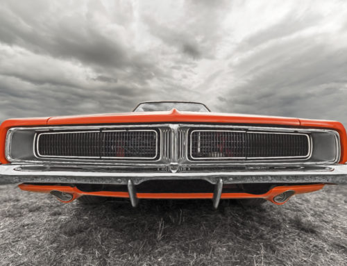 Costly Collectibles: Eight Classic Muscle Cars That Belong in Your Garage