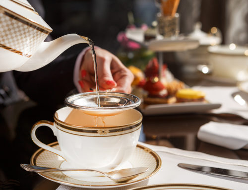 12 Hotels that Elevate Afternoon Tea to an Art Form