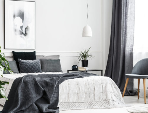 Creating the Ultimate Bedroom Retreat