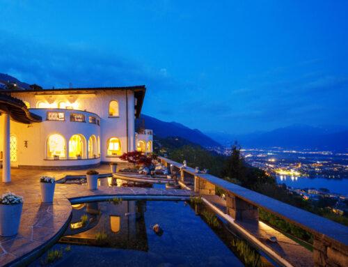 The World's Best Luxury Vacation Villas
